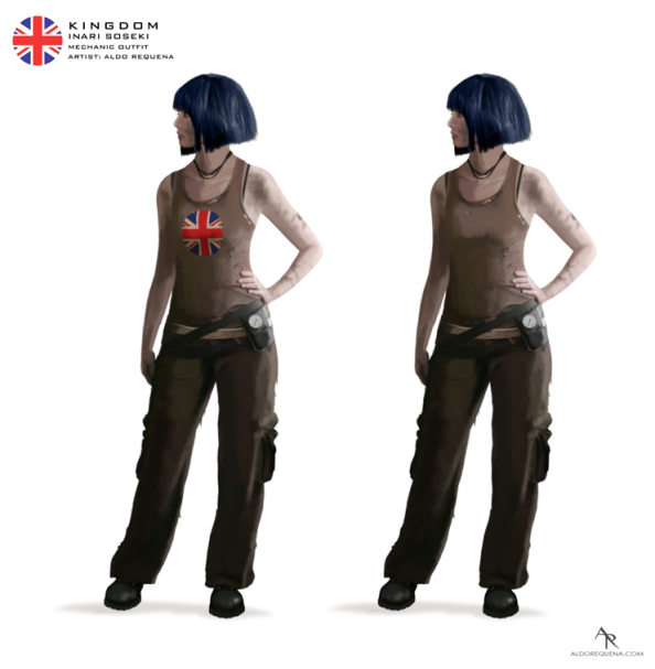 INARI-SOSEKI---Mechanic-Outfit